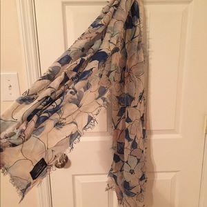 Accessories - Nardi & Tagliafferi scarf